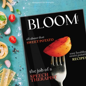 Bloom's June Issue