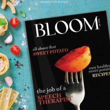 Bloom's June 2017 Issue