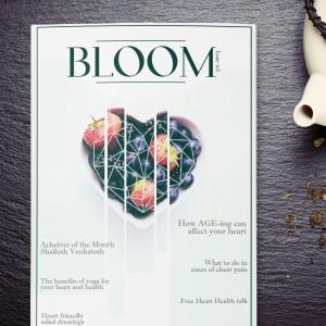 Bloom's September 2017 Issue