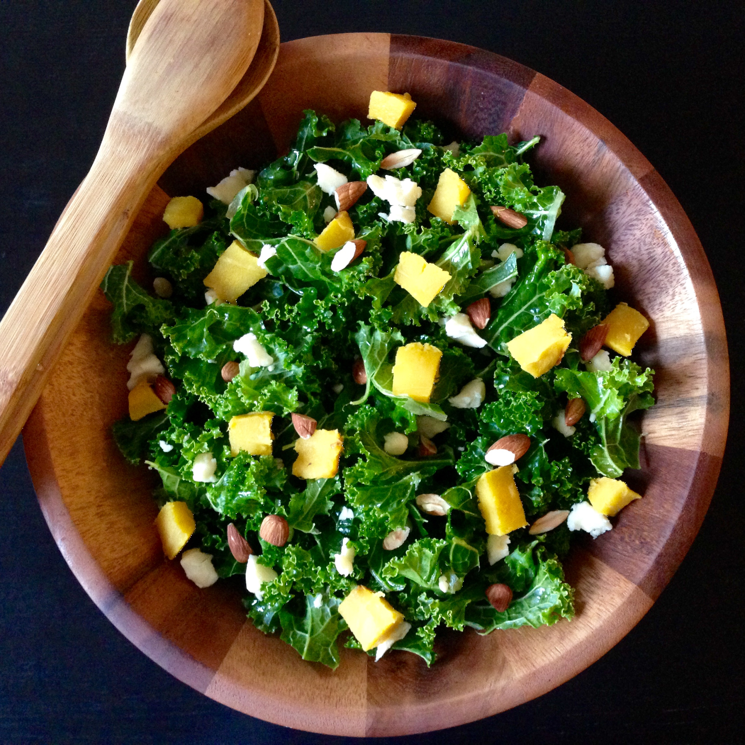 the right way to use kale in your food